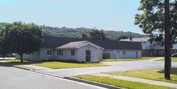 Hornell Housing Authority | Hornell, NY 14843